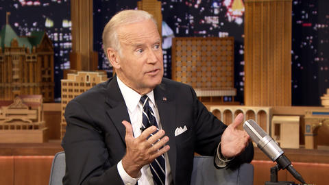 Vice President Joe Biden Insists His Staff Put Family First