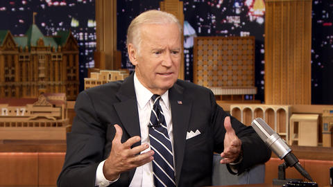 Vice President Joe Biden Wants to Change Sexual Assault Culture
