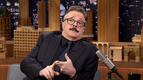 Nathan Lane Recaps the Presidential Debate and Imagines a Trump Presidency
