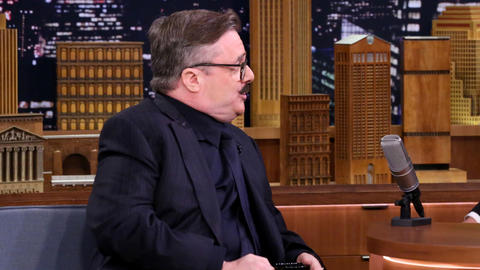 Nathan Lane's Dog Got High and Hallucinated