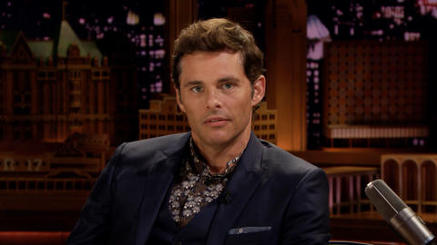 James Marsden Always Struggles to Get the Girl