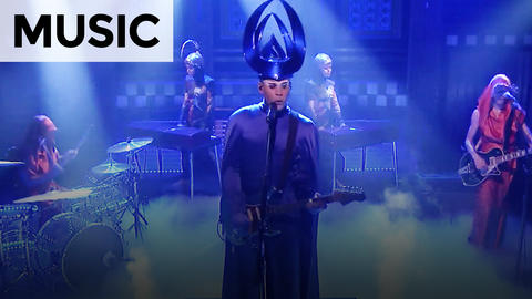 Empire of the Sun: High and Low
