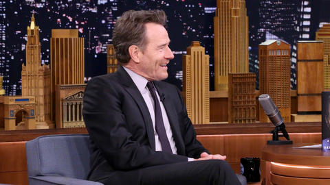 Tom Hanks Gives Bryan Cranston's Memoir a Great Review