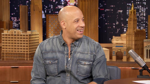 Vin Diesel's Fast 8 Trailer Will Debut in Times Square