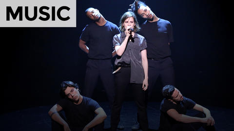 Christine and the Queens: Tilted