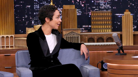 Ruth Negga and Jimmy Bond Over Growing Up Altar Kids