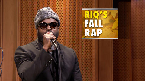 Audience Suggestion Box: Tariq Raps About Fall, Jimmy's Socks