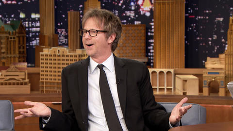 Dana Carvey Gave His Stand-Up Special a Clickbait Title