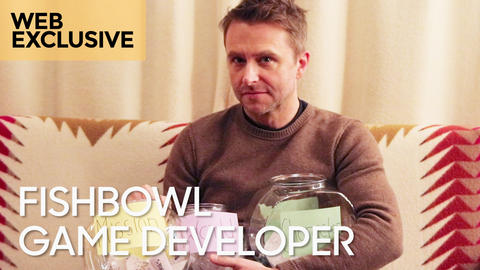 Fishbowl Game Developer with Chris Hardwick