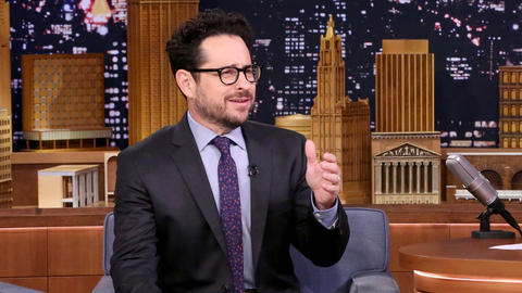 Will Ferrell Witnessed J.J. Abrams' Most Embarrassing Improv Show