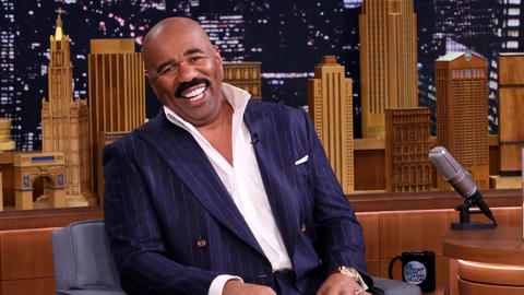 Steve Harvey's Miss Universe Mess-Up Was a 4-Minute Long Hell
