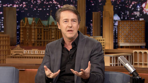 Edward Norton Adds a Holiday Movie to His Drama-Filled Bio