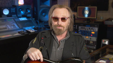 Jimmy Announces Tom Petty's 40th Anniversary Tour