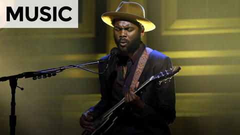 Gary Clark Jr.: Hold On