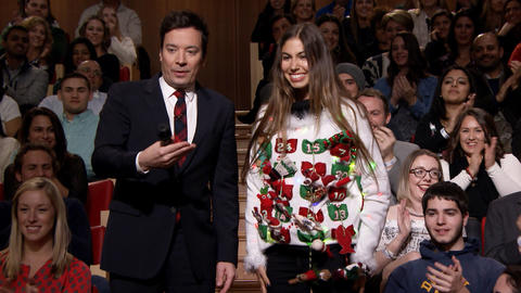 12 Days of Christmas Sweaters 2016: Day 12