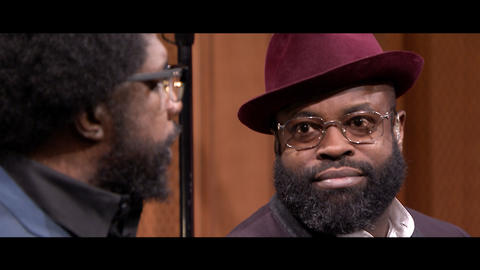 The Roots Reenact The Bachelor