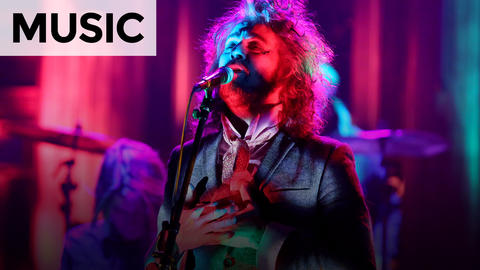 The Flaming Lips: The Castle