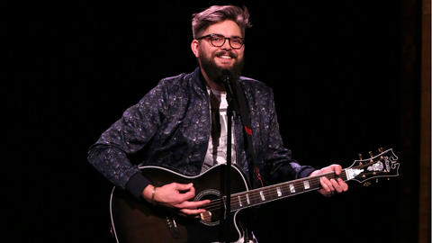 Nick Thune Stand-Up