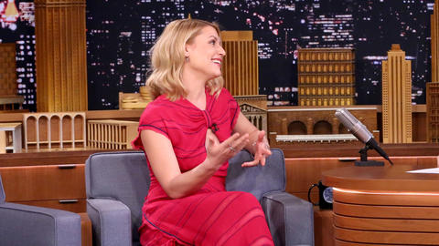 Claire Danes Goes to Spy Camp Before Every Homeland Season