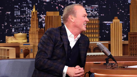 Michael Keaton Doesn't Sugarcoat Ray Kroc in The Founder