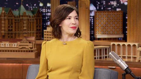 Carrie Brownstein Directed Two Episodes of Portlandia's Season 7