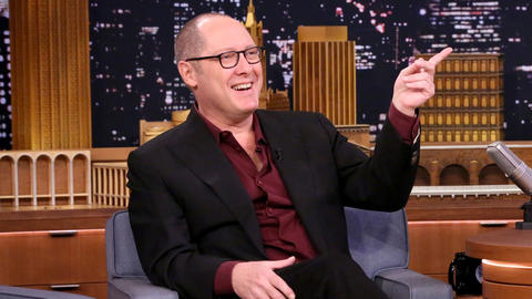 James Spader Needs You to Spread the Word About The Blacklist's Return