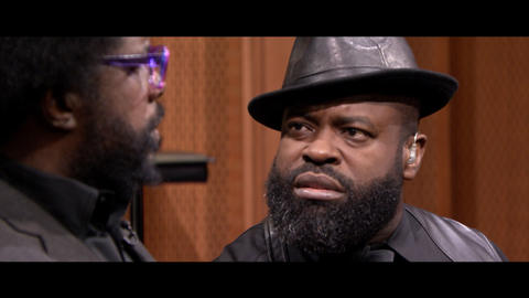 The Roots Reenact Bachelor Villain Corinne and Taylor's Confrontation