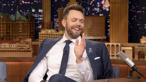 Joel McHale Really Wants You to Watch Kevin Can Wait