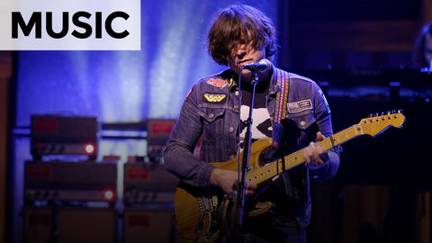 Ryan Adams: Do You Still Love Me?