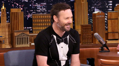 Will Forte Got a Nasty Infection from a Booze Cruise Fall