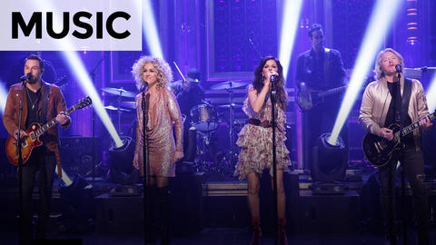 Little Big Town: Rollin'