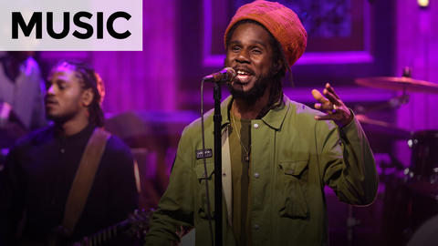 Chronixx: Majesty/Likes