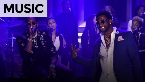 2 Chainz ft. Gucci Mane: Good Drank