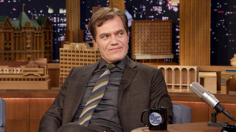 Michael Shannon Is a Kidnapper and Alcoholic Gambling Addict