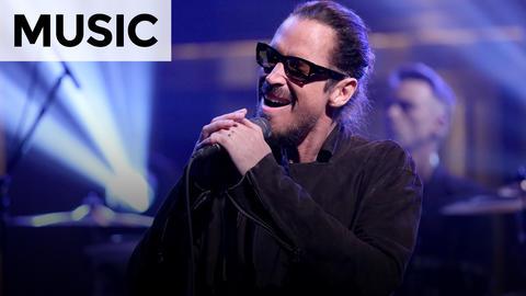 Chris Cornell: The Promise
