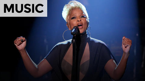 Mary J. Blige: Love Yourself
