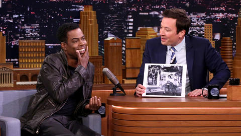 Do Not Play List with Chris Rock
