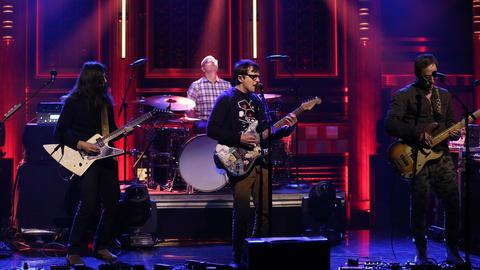 Weezer: Feels Like Summer