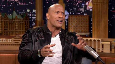 Dwayne Johnson's Baywatch Delivers Rated R Jokes and Shirtlessness