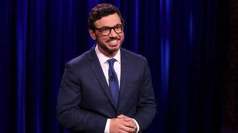 Al Madrigal Stand-Up