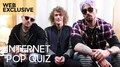 Internet Pop Quiz: Cheat Codes