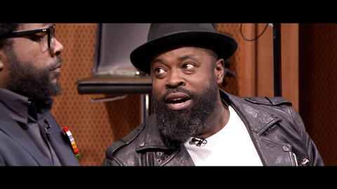 """The Roots Reenact The Bachelorette's """"Whaboom"""" Guy"""