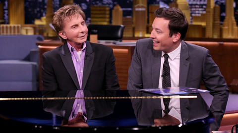 Barry Manilow Wrote Jingles Before He Was a Super Megastar Sex God