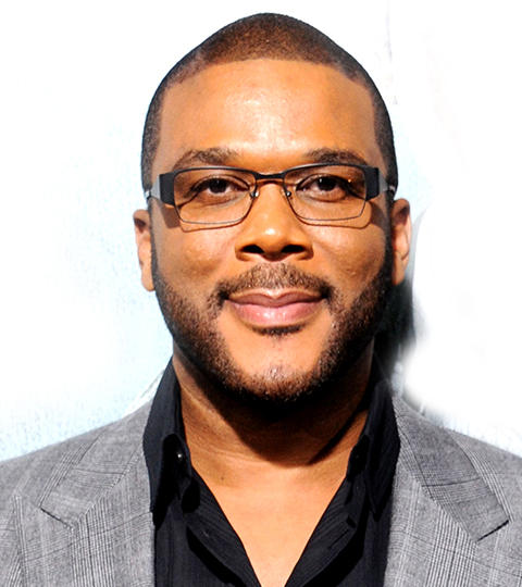 Tyler Perry Guests on The Tonight Show Starring Jimmy ...