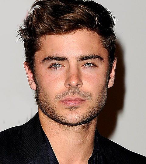 People Zac Efron