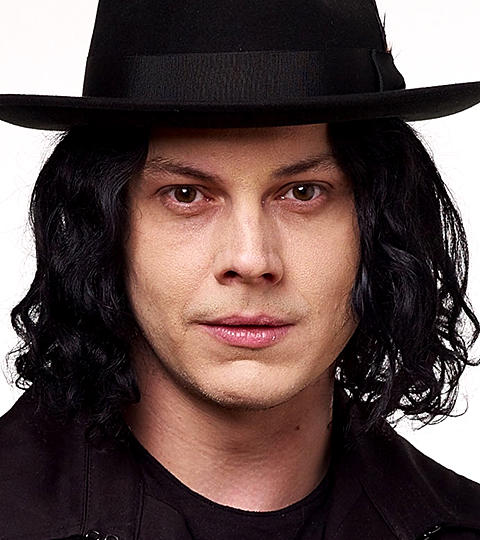 Jack White Guests On The Tonight Show Starring Jimmy