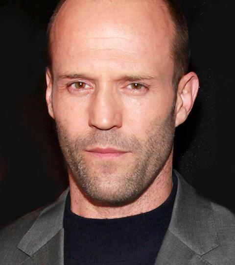 Jason Statham Guests o...