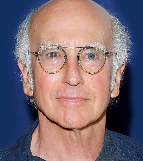 larry david jesus