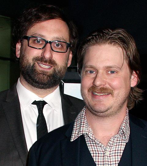 Tim Heidecker & Eric Wareheim
