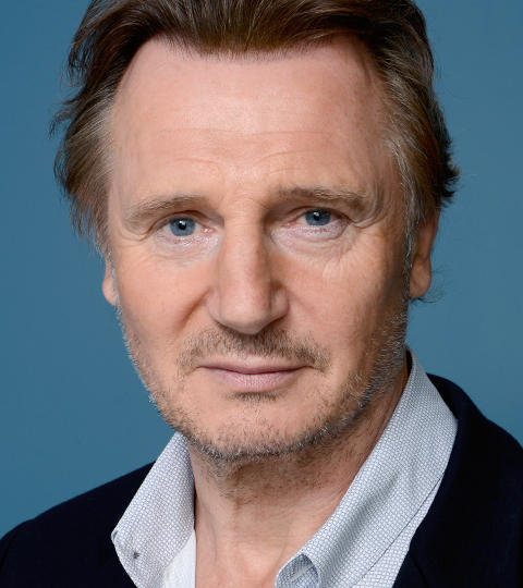 Liam Neeson Guests on ...